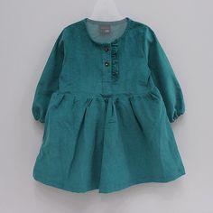 Bon Bon Butik Gordon Dress (2C)