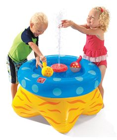 Charitable Summer 2019 Baby Water Spray Pad Inflatable Water Sprinkling Mat Beach Sand Toys Toys For Children Activity Play Toy Structural Disabilities Activity & Gear
