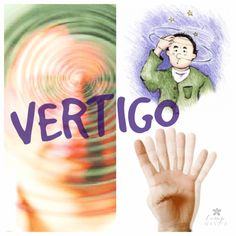 There are several variables when it comes to Vertigo but the most common cause of vertigo is something called benign paroxysmal positional vertigo (BPPV).  Sy