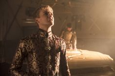 Joffrey & Jamie  Season 4 - via WinterIsComing.net - News and rumors about HBO's Game of Thrones