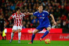Chelsea vs Stocke City: Mơ về Champions league - Tin nóng bóng đá 24h