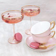 c7018fc2895 Cristina Re Designs. Crystal GlasswareTea BlendsTea Cup ...