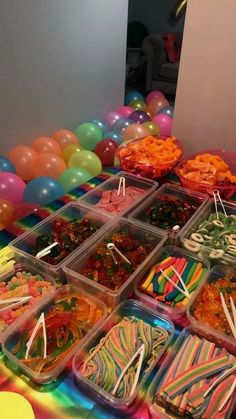Easy DIY Movie Night Food Ideas at Home with the Kids- movie night candy - bi. - Easy DIY Movie Night Food Ideas at Home with the Kids- movie night candy – birthdayparty.dec…– Source by Sleepover Snacks, Fun Sleepover Ideas, Sleepover Birthday Parties, Birthday Party Snacks, Birthday Party For Teens, Snacks Für Party, Diy Birthday, 14th Birthday, Girl Sleepover
