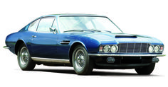 |1967-1972| Aston Martin DBS. Discover more about our heritage at http://www.astonmartin.com/heritage #AstonMartin
