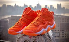Packer Shoes x adidas Top Ten 2000 2WO 1NE Iman Shumpert PE