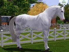 Sims 3 Horse
