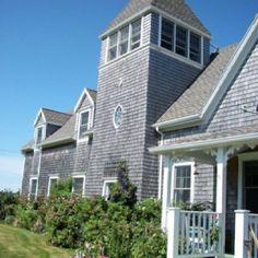 Beach house prince Edward island