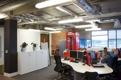 9 best ubisoft fit out images office fit out case study internal