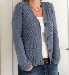Ravelry: Kaffee-Tante's Phillipa Sweater Jacket, Knit Cardigan, Men Sweater, Crochet Poppy, Knit Crochet, Knitting Patterns Free, Knitwear, Style Me, Sweaters For Women