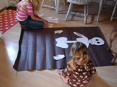 LOTS of halloween games for kids, or school party