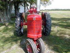 1953 Farmall Super H restored tractor for sale Tractors For Sale, Old Tractors, Farmall Super M, Restoration, Cars, Autos, Car, Automobile, Antique Tractors