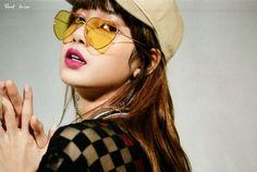 [Photos] HQ Lisa at Mini Japan Magazine Interview 2018 Blackpink Lisa, Kim Jennie, South Korean Girls, Korean Girl Groups, Blackpink Twitter, Sunglasses Women, Mirrored Sunglasses, Blackpink Members, Black Pink