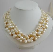 pearls jewelry - Buscar con Google