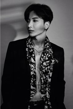 Super Junior Devil - Leeteuk