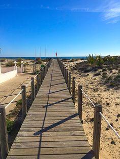#Praia_do_Barril