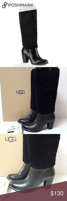 I just added this listing on Poshmark: CLEARANCE!!! New Ava UGG Boots Black Various sizes. #shopmycloset #poshmark #fashion #shopping #style #forsale #UGG #Shoes Ugg Sale, Uggs On Sale, Shoes Heels Boots, Heeled Boots, Ugg Boots, Black Boots, Memory Foam, Dust Bag