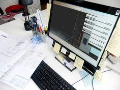 Tres configuraciones de PC para Arquitectos