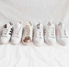 brand new 3adab 4b8e3 Adidas Superstar, Valkoiset Kengät, Profiili, Tunnisteet, Ootd, Jalkineet,  Puvut,