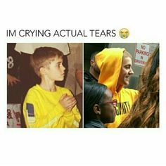 I'm actually crying. He's so amazing and he's come so far, I love you so much . - I'm actually crying… He's so amazing and he's come so far, I love you so much Justin and I - Love You So Much, I Love Him, Love Of My Life, My Love, Estilo Selena Gomez, Bae, I Love Justin Bieber, My King, To My Future Husband