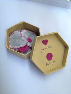 Boite de Thé Fete des Meres Boite Cadeau par TeaHeritage sur Etsy, €7.00