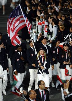 Watch the Olympics at Lake Harriet Bandshell.