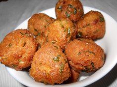 Rețetă de post! Chiftele din cartofi și orez | Ortodoxia.md