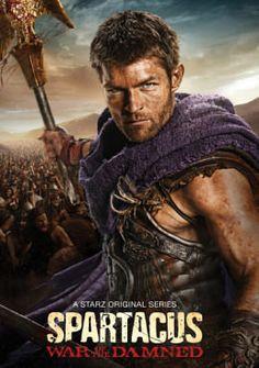 Spartacus S03E02 720p HDTV 350MB
