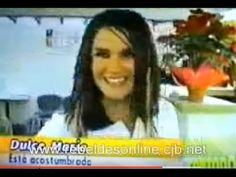 Dulce María tiene más fuerza que Anahí, Roberta Pardo se lleva Rebelde