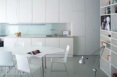 Galeria Zdjec Kolory Kuchni 16 Pomyslow Jak Dopasowac Kolor Scian Do Szafek Kuchennych Zdjecie Nr 14 Trending Decor Home Decor Home Decor Trends