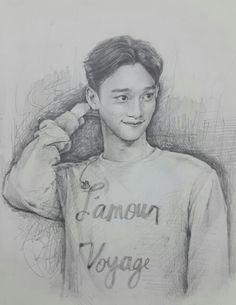 엑소 exo 첸 종대