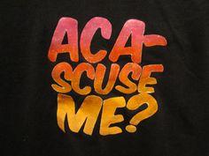 Movie Quote Tshirts by TiffanysBoxOfTricks on Etsy, $15.00