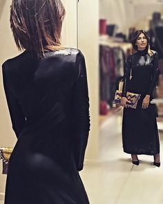 Nineminutes dress