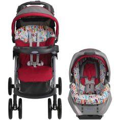 Image result for alphabet infant car seat graco