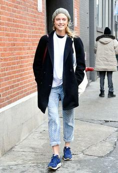 Street Style - Day 7 - New York Fashion Week Fall 2014