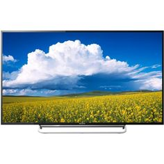 "Sony W600 Series 48"" 1080P LED TV"