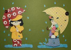 Rainy Day Kids