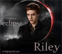 Twilight - Riley