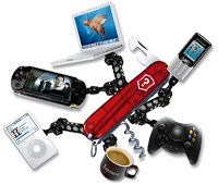 Travel Gadgets to Take Abroad