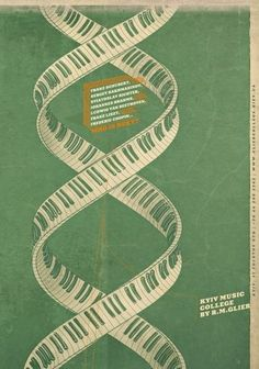 cestlapianiste: my DNA Music's in my soul :)