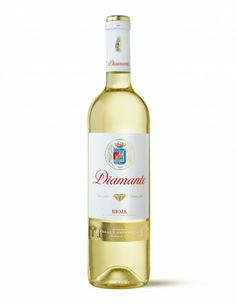 Diamante C.V.C. This is my most favorite white Spanish wine!! Oh the memories of my stay in Spain.