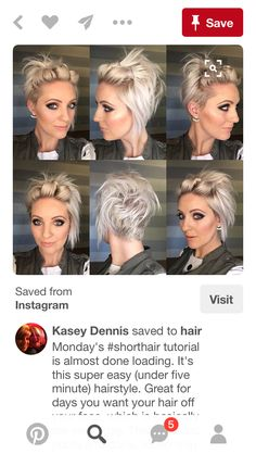 New Hairstyles
