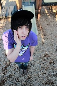 Destery-CapnDesDes!