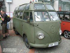 High top micro bus