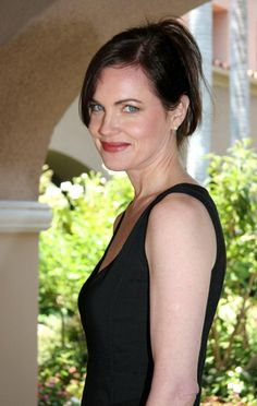 Downton Abbey's Elizabeth Mcgovern, Lady Cora