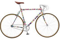 Hvass & Hannibal - Foffa bike - #surface