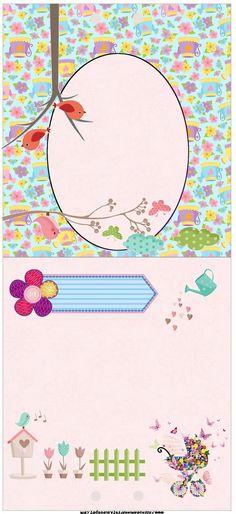 Este post tem tudo para você fazer sozinho uma festa completa,com várias molduras para convites, rótulos para diversas guloseimas,rótulos de lembrancinhas e imagens!!! Faça você mesmo em casa,e aprenda o passo a passo aqui no blog! LEIA COM ATENÇÃO AS INSTRUÇÕES: 1)Todos os Kits são gratuitos mesmo! Não vendemos nenhum produto (nem aqui nem emMore Minnie, Birds, Map, Ideas, Html, Blog, Party Kit, Sweet Like Candy, Diy Home
