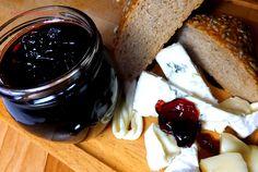 vinné želé, ideálně k sýrům a grilovanému masu