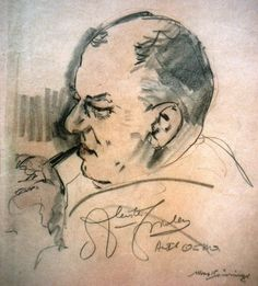 Aleister Crowley, Baphomet, Occult, The Magicians, Magick, Religion, My Favorite Things, Celebrities, Art