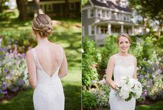 Kennebunkport Maine Wedding