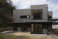 온 가족이 시간과 공간을 함께 공유하는 집 (출처 Juhwan Moon)